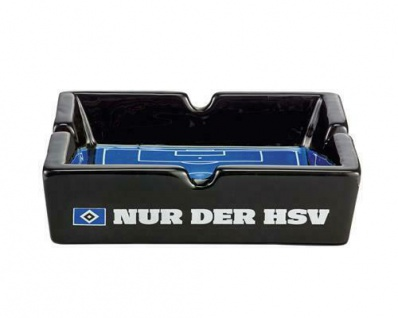 HSV Hamburger SV Aschenbecher *** Spielfeld *** 28975
