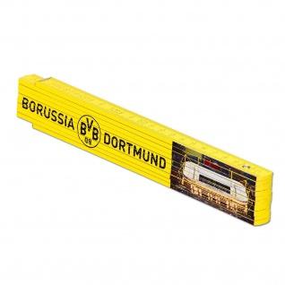 "BVB Borussia Dortmund Zollstock "" Signal Iduna Park"