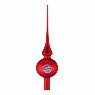 FC Bayern München ** Weihnachtsbaumspitze / Christbaumspitze **
