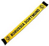 BVB-Borussia Dortmund Schal Classic