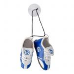 FC Schalke 04 *** Fußballschuhe Autospiegel *** 10588