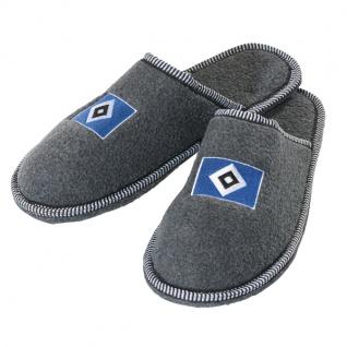 HSV Hausschuhe / Pantoffel - Vorschau 2