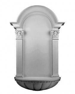 HX-FR5218 Wandnische aus Polyurethane Hartschaum 600x1073x228mm