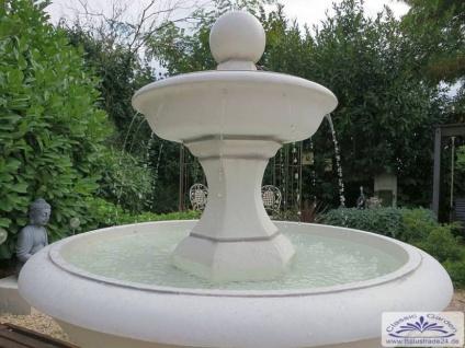 Srs207015 toskana brunnen als etagenbrunnen kaskadenbrunnen gartenbrunnen gartendeko 160cm 292kg - Gartendeko brunnen ...