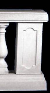 Balustradenpfeiler P114 zu Typ-05 small - Vorschau 1