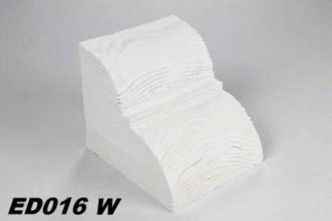 HX-ED016W Konsole für Deckenbalken aus leichtem Polyurethan Hartschaum als rustikale Innendekoration 120x120x140mm Preis je Stück