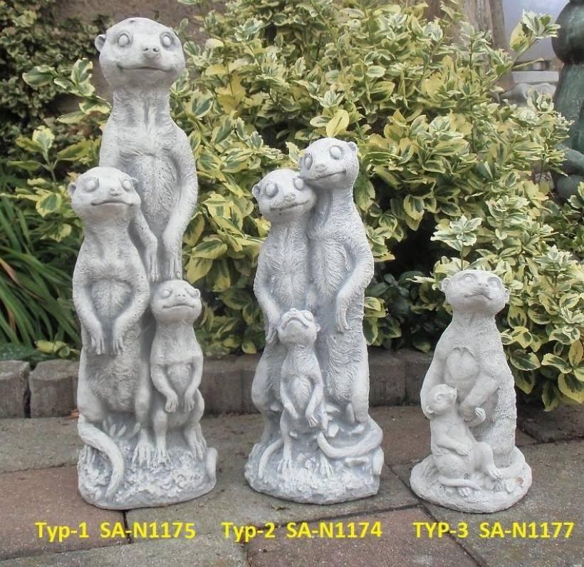 Garten den tierfiguren für Top 10