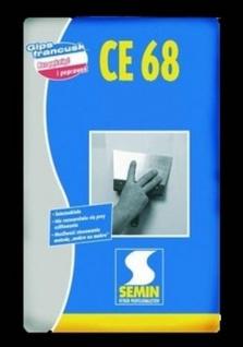 CE-68 Fugengips 5kg Gips Fugenmasse als Spachtelmasse für Stuckgipselemente (3, 59 EUR / kg)