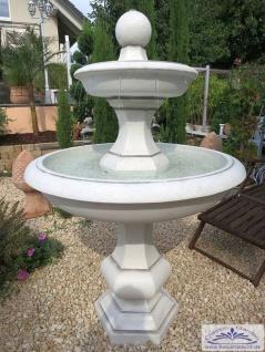 Srs207015 toskanischer etagenbrunnen kaskadenbrunnen gartenbrunnen gartendeko brunnen 160cm - Gartendeko brunnen ...