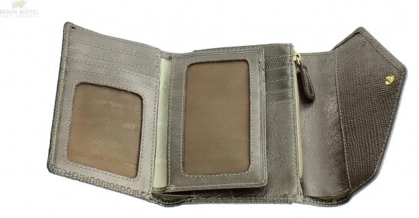Braun Büffel Geldbörse L Hollywood bronze, 54642 - Vorschau 3