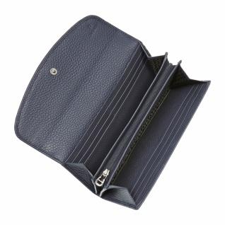 Aigner Portemonnaie groß, 156582 dunkelblau - Vorschau 2