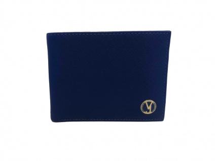 Versace Jeans Portemonnaie, Blau, E3YRBPB2