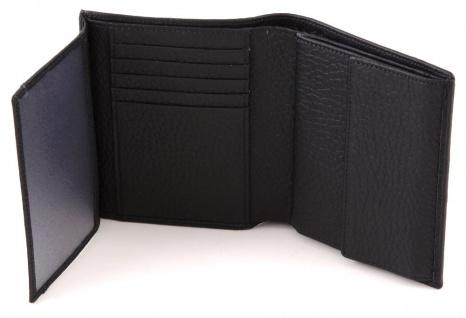 Aigner Portemonnaie 151010, Hochformat schwarz - Vorschau 2