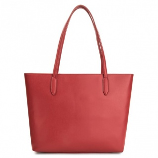 Love Moschino Shopper, Rot - Vorschau 3