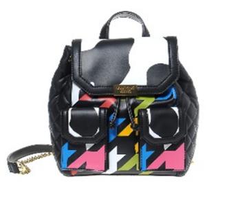 Boutique Moschino Rucksack, Multicolor - Vorschau 1