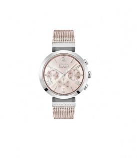 Hugo Boss Damen Uhr Classic Women Sport Edelstahl, 1502426