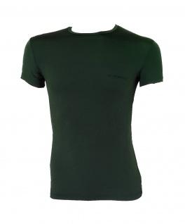 Emporio Armani T-Shirt, 111341, Emerald Green Größe L