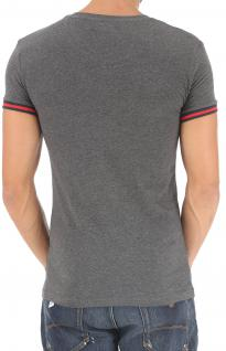 Emporio Armani, Crew Neck T-Shirt grau 111035 6A525 - Vorschau 2
