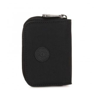 Kipling Mini Geldbörse / Etui Tops, Rich Black