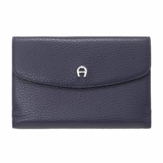 Aigner Portemonnaie 152214, dunkelblau - Vorschau 1
