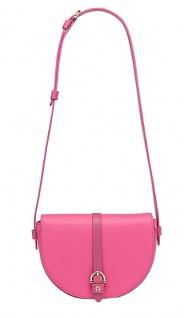 Aigner Mini-Umhängetasche Adria, Blossom Pink 135579
