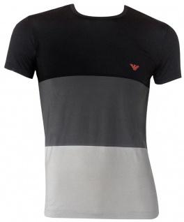 Emporio Armani T-Shirt, Multicolor 111035