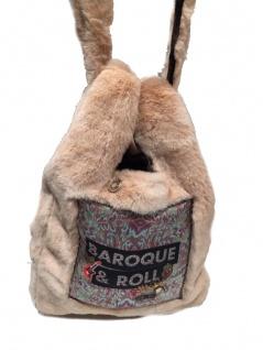 Mucho Gusto Handbag / Umhängetasche Ancona Rosa, A82AN0530