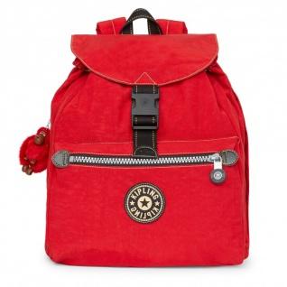 Kipling Rucksack Keeper Red Uo