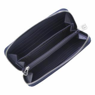 Aigner Portemonnaie groß, 156584 dunkelblau - Vorschau 2