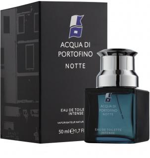 Acqua Di Portofino Notte Eau de Toilette 50 ml, 600601