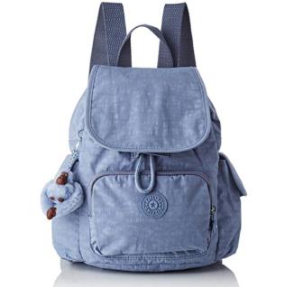 Kipling Rucksack City Pack Mini, Timid Blue C - Vorschau 1