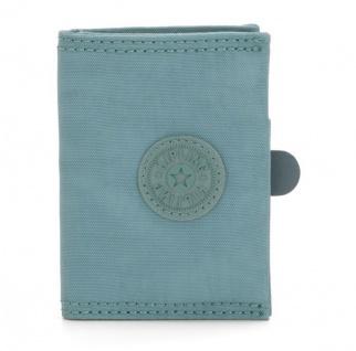 Kipling Kreditkarten-Portemonnaie, Aqua Frost