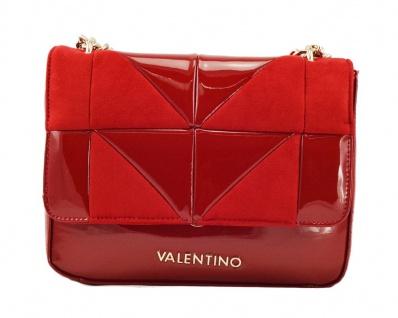 Valentino Bags Umhängetasche / Schultertasche Cymbal, Rosso