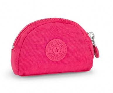 Kipling Schlüsselmäppchen Trix, Cherry Pink C