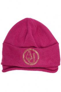 Armani Jeans Mütze 6A026, Azalea