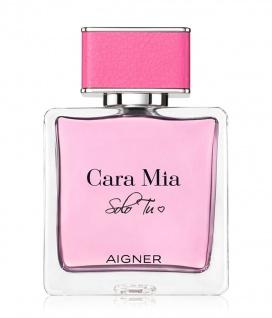Aigner Cara Mia Solo Tu Eau de Parfum, 50ml