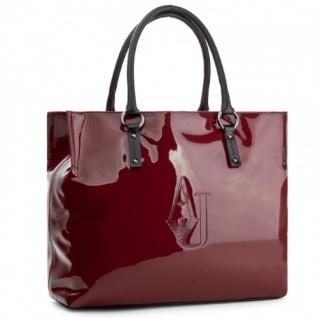 Armani Jeans Shopper 922273, Burgundy - Vorschau 1