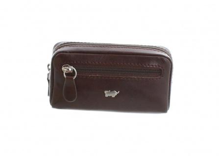 Braun Büffel Schlüsseletui Country palisandro, 30030
