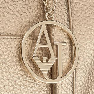 Armani Jeans Shopper Borsa Shopping 922340, oro - Vorschau 4