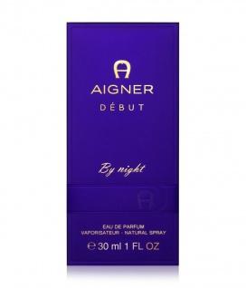 Aigner D&eacutesemikbut By Night Eau de Parfum, 30 ml - Vorschau 2