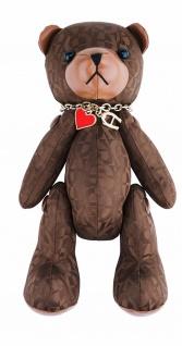 Aigner Teddybär Fritzi, braun, 160552