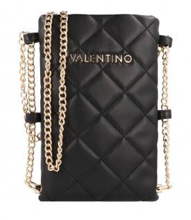 Valentino Bags Handytasche Ocarina, Nero