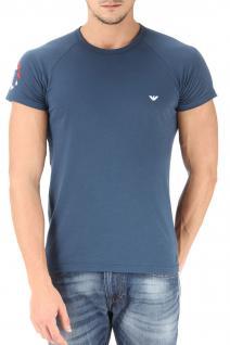 Emporio Armani T-Shirt Anchor avio, 111231 6P502 Größe L - Vorschau 1