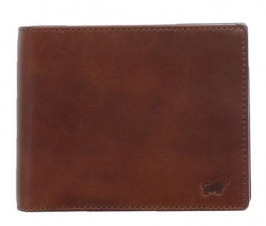 Braun Büffel Geldbörse Arezzo Tabak / Braun, 81438