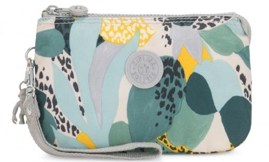 Kipling Clutch / Kosmetiktasche Creativity XL, Urban Jungle