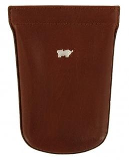Braun Büffel Schlüsseletui Country palisandro, 30036