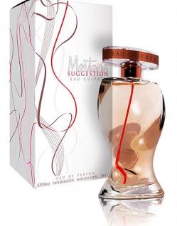 Montanna Suggestion Eau Cuivrée - Eau de Parfume 100 ml