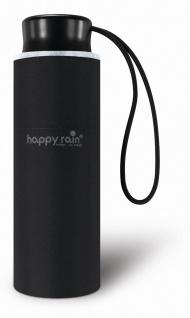 Happy Rain Taschenschirm Ultra Mini einfarbig, 43380