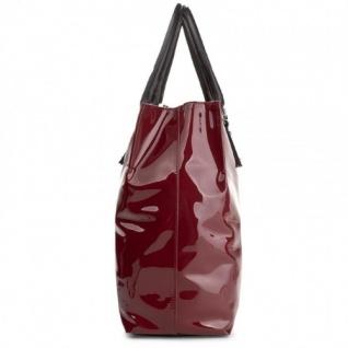 Armani Jeans Shopper 922273, Burgundy - Vorschau 3