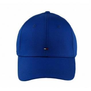 Tommy Hilfiger Classic Baseball Cap, Blau